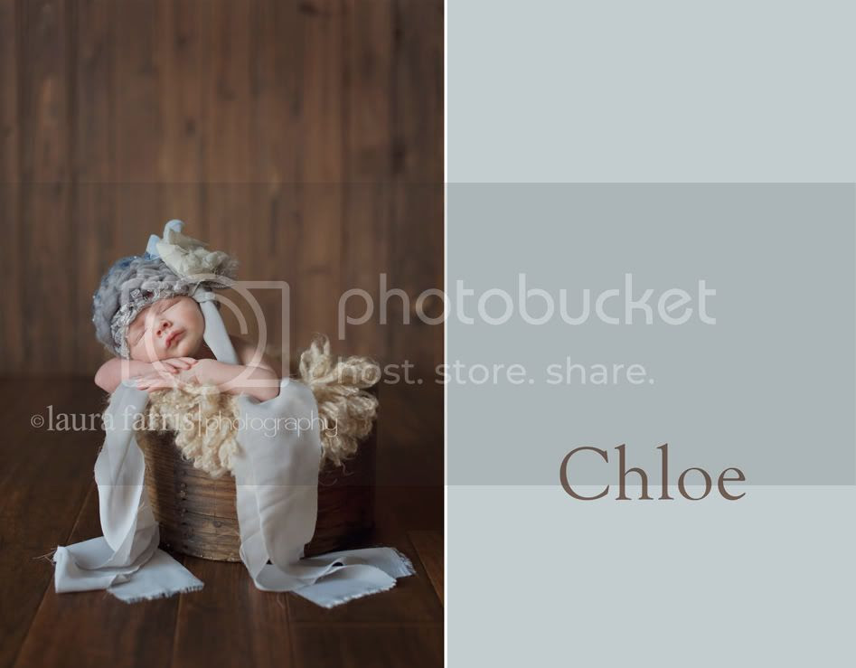 best boise newborn photographer
