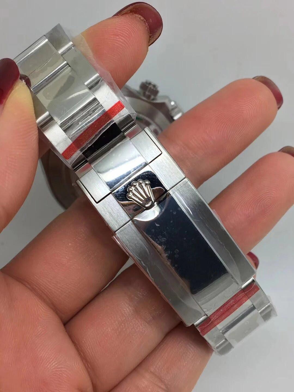 Noob Replica Rolex Daytona 116500 Ceramic Black_11