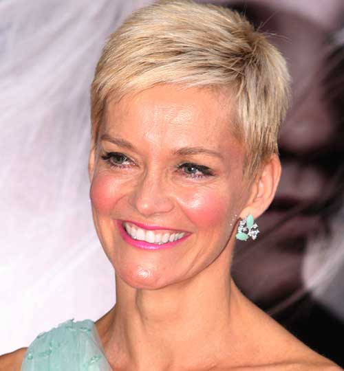 20 Trendy Short Haircuts For Fine Hair Crazyforus