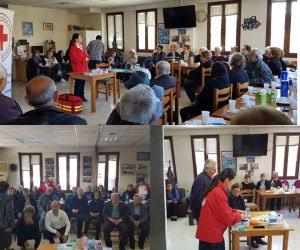 Ήγουμενίτσα: 3η Παράταση χρηματοδότησης της Πράξης «Κέντρα Ημερήσιας Φροντίδας Ηλικιωμένων- ΚΗΦΗ Δ. Ηγ/τσας» από το Επιχειρησιακό Πρόγραμμα «Ήπειρος 2014-2020»