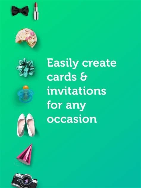 Invitation Maker by Greetings Island for Android   APK
