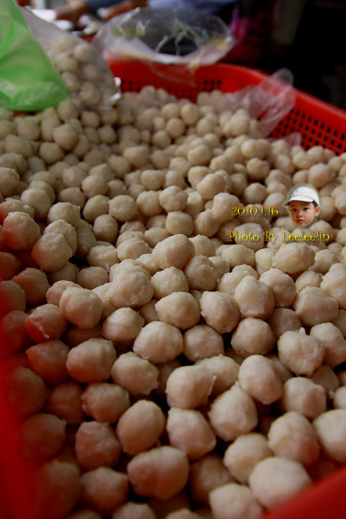 信利號貓耳魚丸米粉|宜蘭老店小吃