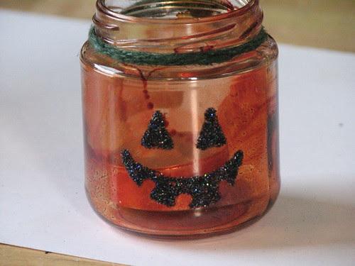 Pumpkin lights 002