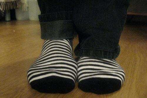 feet :: #1 :: føtter