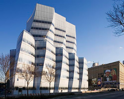 banq office da. InterActiveCorp Office Building, 2007 Frank Gehry, 11th Avenue, West 19th Street, Chelsea, New York Banq Da