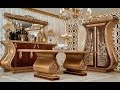 LUXURY LIVING ROOM FURNITURE MANUFACTURERS