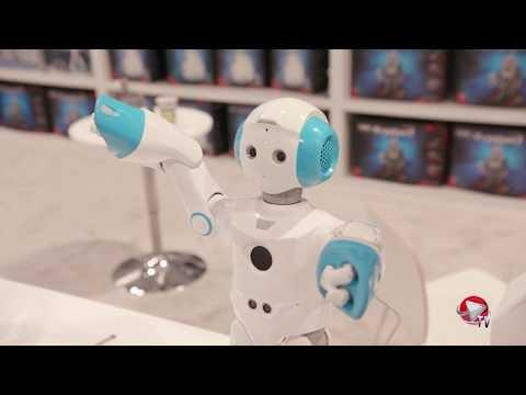 Tehnologija i budućnost predstavljeni na sajmu CES 2018 u Las Vegasu
