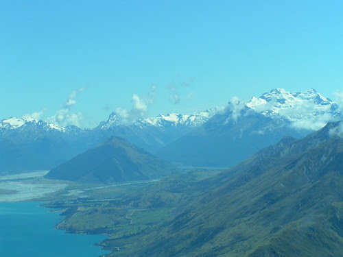 flight to milford sound 13