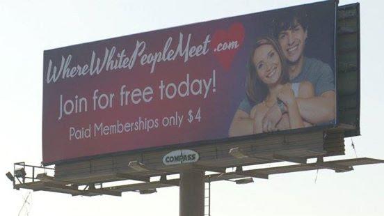white people meet
