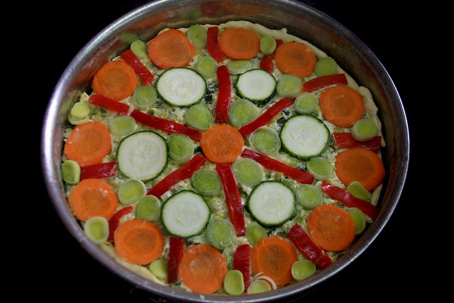 Tarta Mandala de Vegetales (42)