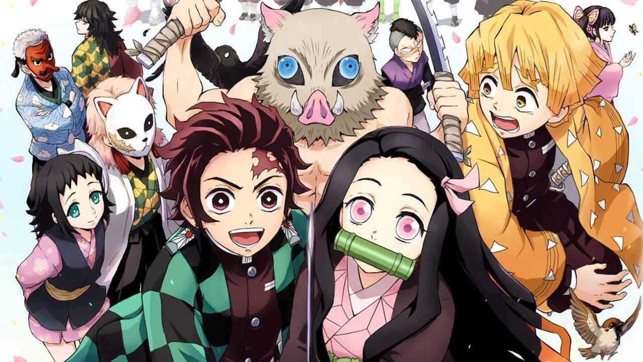 Kimetsu No Yaiba Thoughts Anime Amino