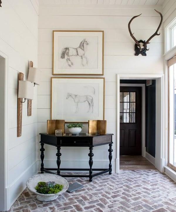 Creative Wood Floor Paint Decoration Art Works (2)