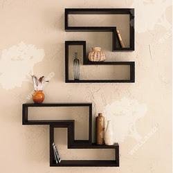 Wooden Shelves (wood Shelves,Wall Shelves) - Buy Wooden Shelves ...