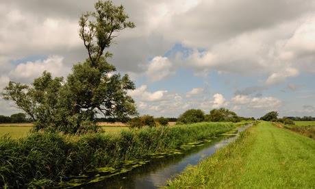 Swaffham Bulbeck Lode Cambridgeshire