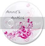 Anne's Antics