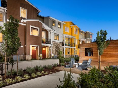 Shea Homes Family, Sage Synergy, Synergy Plan 31221430, Livermore, CA New Home for Sale