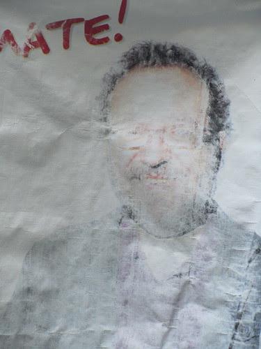 Cartel desvaído by JoseAngelGarciaLanda