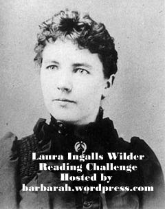 Laura Ingalls Wilder Reading Challenge