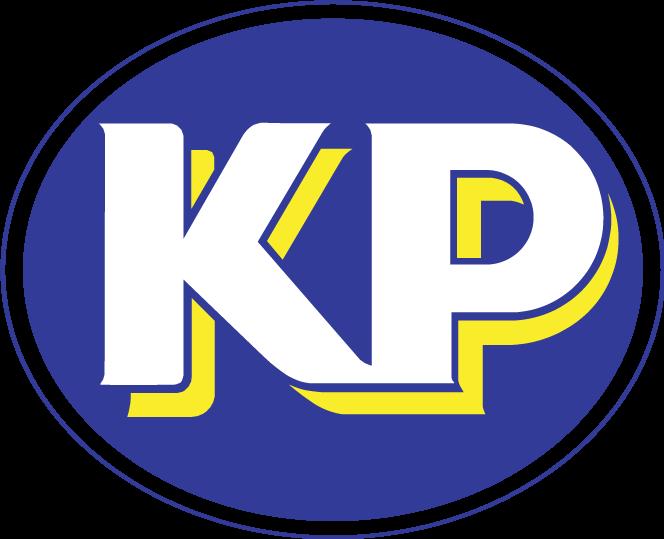 free vector kp logo_091036_KP_logo
