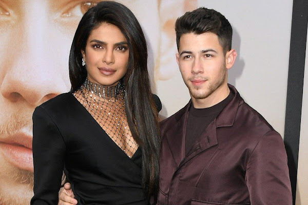 bddf22be1 Priyanka Chopra Says She and Nick Jonas Still Get 'a Lot of Sh**' About  Their Age Difference