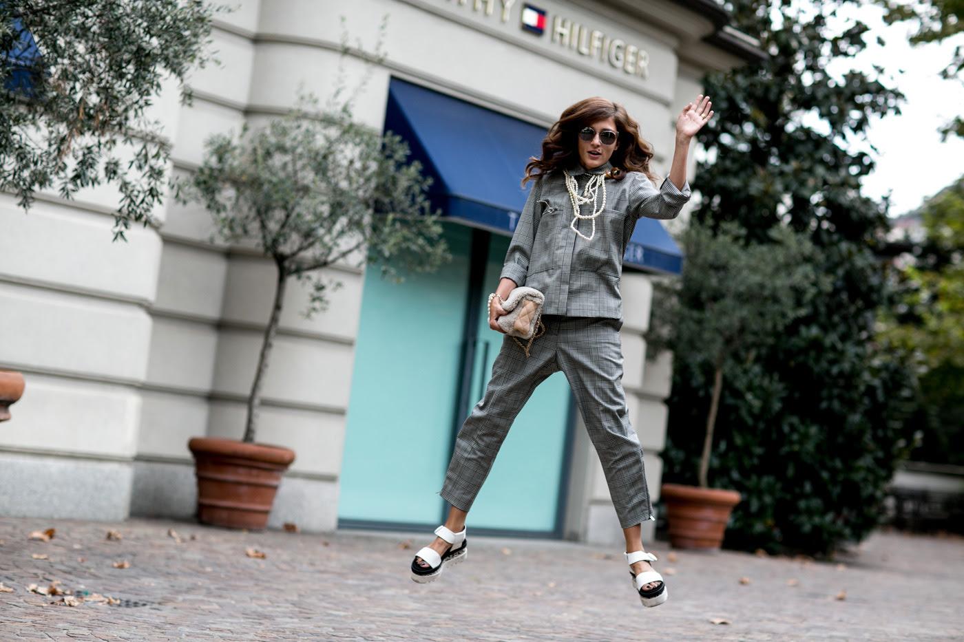 Milan Streetstyle