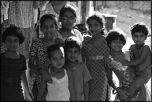 The Kids Of Chinchpokli Road Bandra by firoze shakir photographerno1
