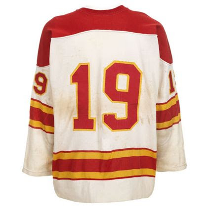 Atlanta Flames 73-74 jersey