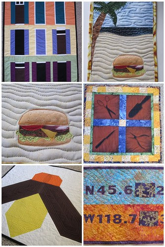Project Quilting 2013
