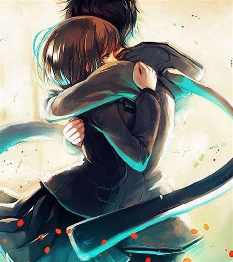 76 Gambar Anime Keren Buat Wallpaper HD Terbaik