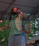 The Wailers soulful
