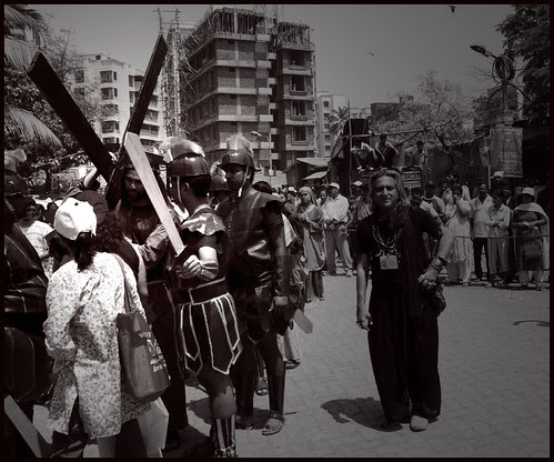 14 Stations Of The Cross ..Good Friday 29 March 2013 by firoze shakir photographerno1