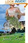 Time Will Tell (Timeless Series)
