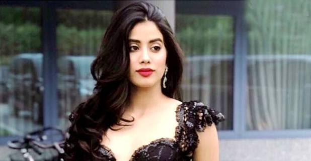 Janhvi Kapoor to be rewarded as the rising talent by Royal Norwegian Consulate General.
