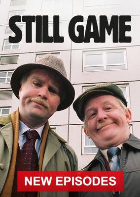 Still Game - Season 6