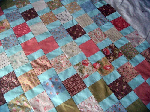 Quilt 2 by *ZzabeLinha