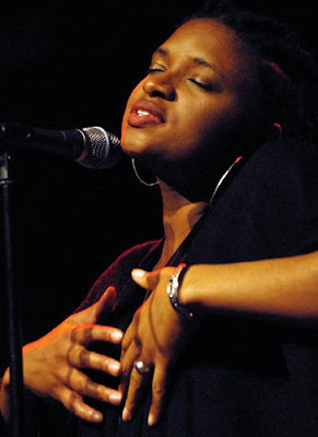 Lizz Wright, Festival Jazz Montreal