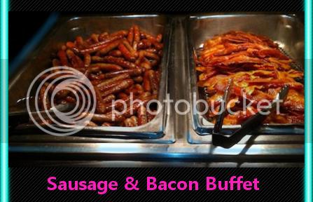 Bacon galore