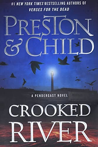 Descargar Crooked River (Agent Pendergast) De Douglas Preston Ebooks, PDF, EPub - Libros Gratis ... @tataya.com.mx 2020