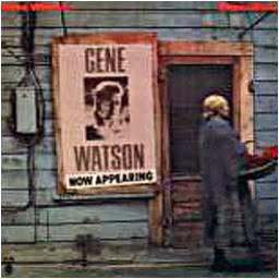 Gene Watson: 'Paper Rosie' (Capitol Records, 1977)