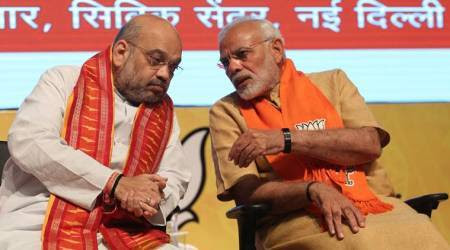 Assembly bypoll results: BJP suffers major blow be   fore 2019 elections, wins just one out of 10 seats