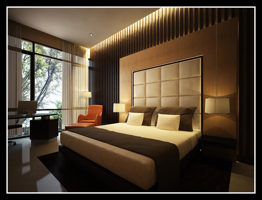 The Zen Bedroom by Yvesanty on DeviantArt