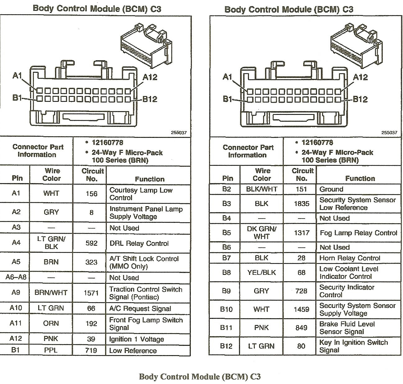 32 2003 Chevy Silverado Wiring Diagram