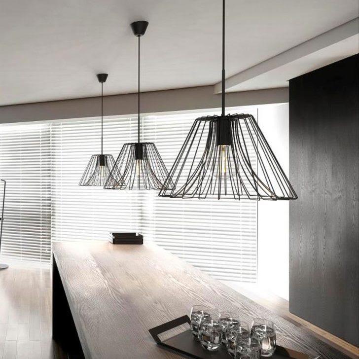 lampe küche stehlampen wohnzimmer planen oberschrank