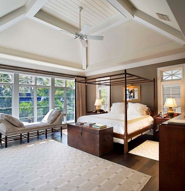 Luxury Bedroom Interior Design Ideas & Tips