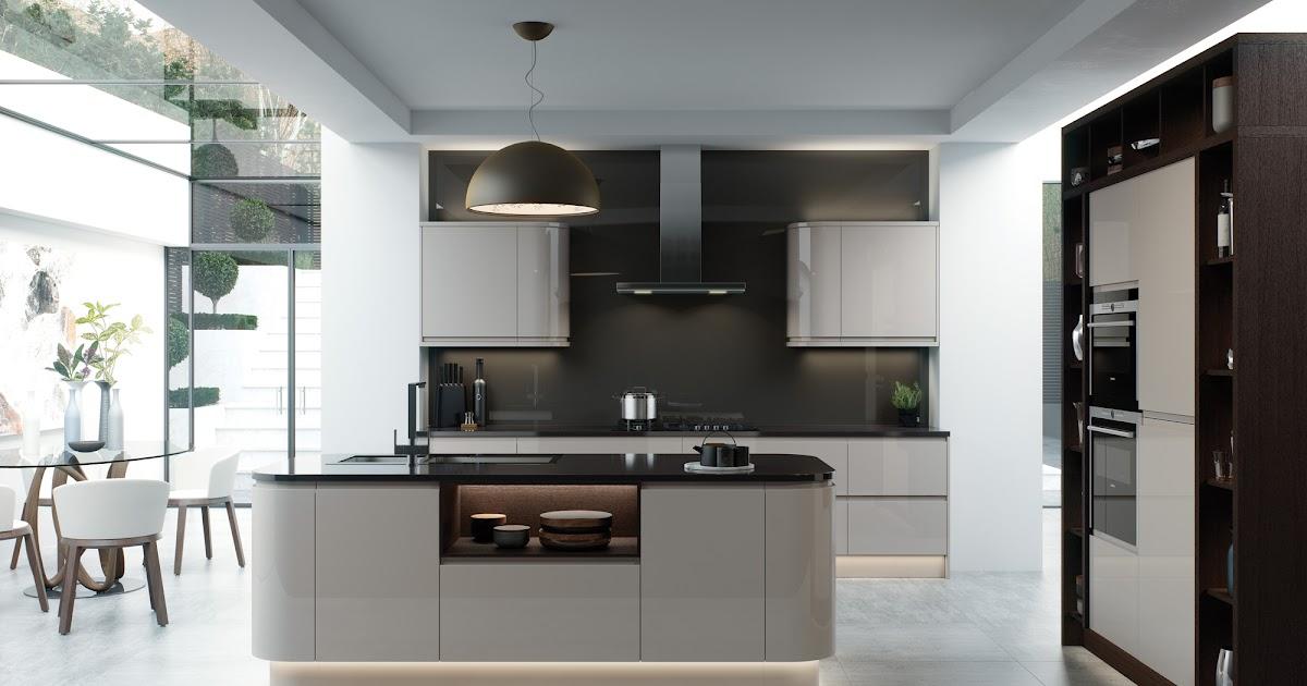 Kitchen Cabinet Respray Glasgow   Tsukyomi