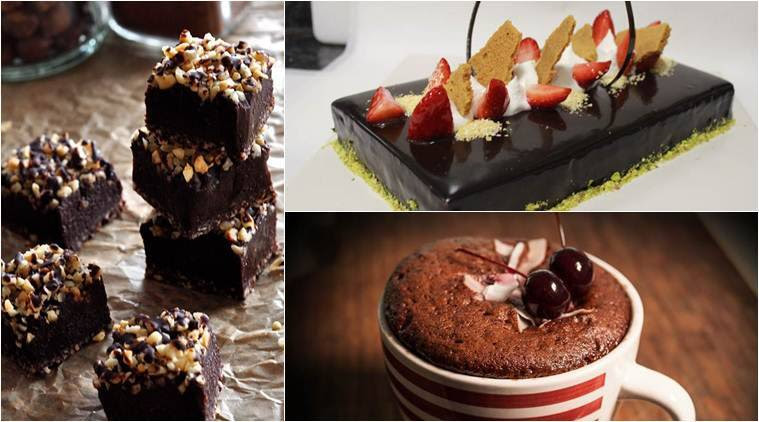 Happy Chocolate Day 2017: Build on love with these 5 ...