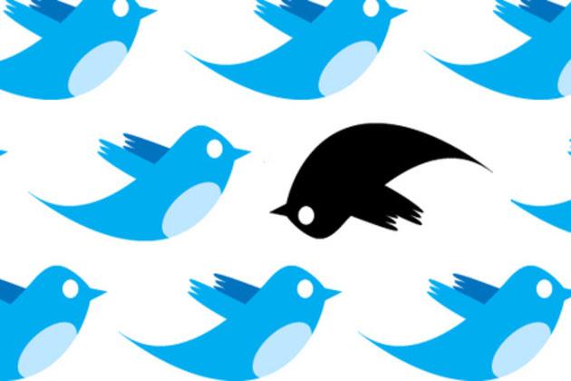 Twitter sofre ataque, recomendamos trocar sua senha no microblog (Foto: Reprodução)