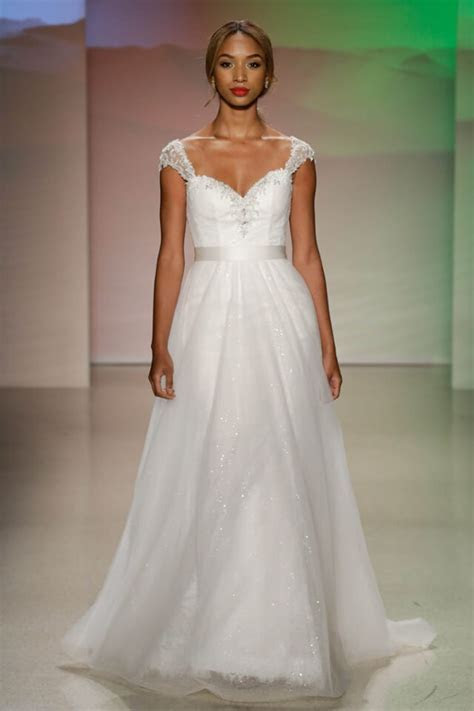Alfred Angelo debuts new Disney Princess wedding dress