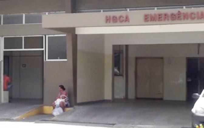 Homem morre em confronto com a polícia no bairro Queimadinha