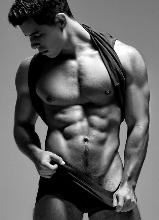 Los Hombres Sexys Del Gym Están Aquí Y Te Motivan Gymspiration Blog
